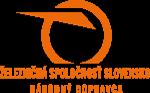 Logo Železničnej spoločnosti Slovensko